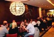 BBQ Steakhouse - Kungsholmen - 18.03.13