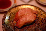 Sushi-Zanmai Tsukiji Revolving Sushi Bar - 12.08.10