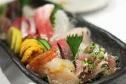 Ama Sushi Japanese Restaurant - 28.06.11