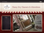 Classy Dry Cleaners and Alterations - 26.09.13