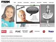 Max Agency - 11.03.13