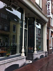 Restaurant Opium - 19.01.12