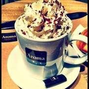 Aroma Espresso Bar - 15.08.12