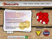 Biesiadowo Pizzeria - 07.03.13