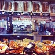 Cafe Baguette - 14.05.12