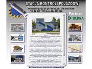 EuroAutoControl Stacja Kontroli Pojazdów - 26.09.13