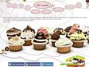 Lola's Cupcakes - 12.03.13