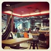 Sin Fronteras Cafe  - 14.05.12