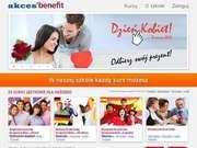Szkoła języków obcych Akces Benefit - 11.03.13