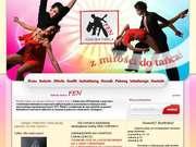 Szkoła tańca FEN - 12.03.13