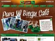 W Biegu Caffe - 12.03.13