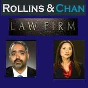 Rollins and Chan Law Firm - 08.05.13