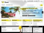 Kundenservice d Österreichischen Post - 09.03.13