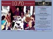 Restaurant 1070 - 07.03.13