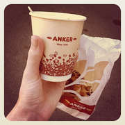 Anker Snack & Coffee - 02.10.11