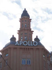 Apollo - Das Kino - 15.08.10