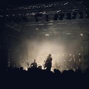Arena - Verein Forum Wien - 03.12.12