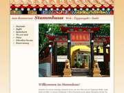 """Asia Restaurant """"Stammhaus"""" - 07.03.13"""