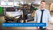 AUTOWASCHCLUB - Partnerbetrieb: STOP&WASH Lugner City Garage - 24.10.14