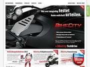 Bike City Holzer Motorradhandel - 12.03.13