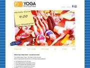 Bikram Yoga College/Yoga Studio - 12.03.13