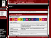 Blaas Kurt Dr - 08.03.13