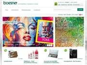 Boesner GmbH & Co KG  - 11.03.13