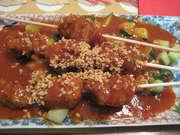 BOK Sushi Bar - 12.08.10