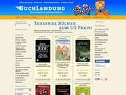 Buchlandung - 11.03.13