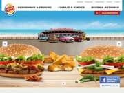 Burger King Restaurant - 07.03.13