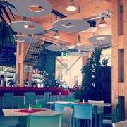 Café Bahnorama - 25.09.12