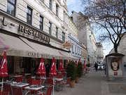 Cafe Hummel - 20.08.10