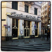 Cafe Ritter - 07.03.12