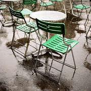 Cafe d Club International - 20.09.10