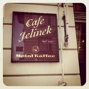 Cafe Jelinek - 27.02.12