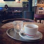 Cafe Kafka - 31.03.12
