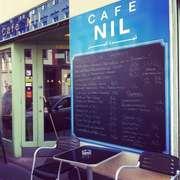 Kaffeerestaurant Nil - 27.03.12