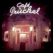 Prückel Cafe-Restaurant - 20.12.11