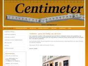 Centimeter VI - 26.09.13