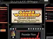 Damage Unlimited Games Center - 09.03.13