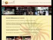 Donatella Alimentari Delikatessen - 11.03.13