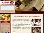 Pizzeria Fantastica - 07.03.13