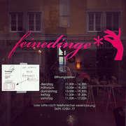 feinedinge* - 18.11.11