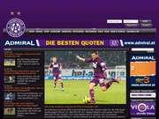 FK Austria Wien - 12.03.13