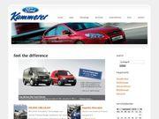 Ford Kammerer Autowerkstätte - 26.09.13
