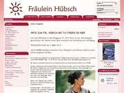 Fräulein Hübsch - 11.03.13