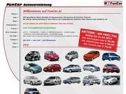 FunCar Autoverleih und Kfz-Werkstätte - 11.03.13