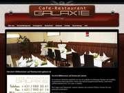 GALAXIE Tanz-Bar-Restaurant - 07.03.13