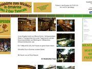 Gasthaus Zum Wickerl-Steakhütte - 26.09.13