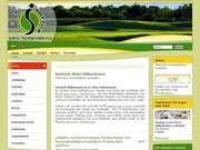Golfclub Wien-Süßenbrunn - 11.03.13